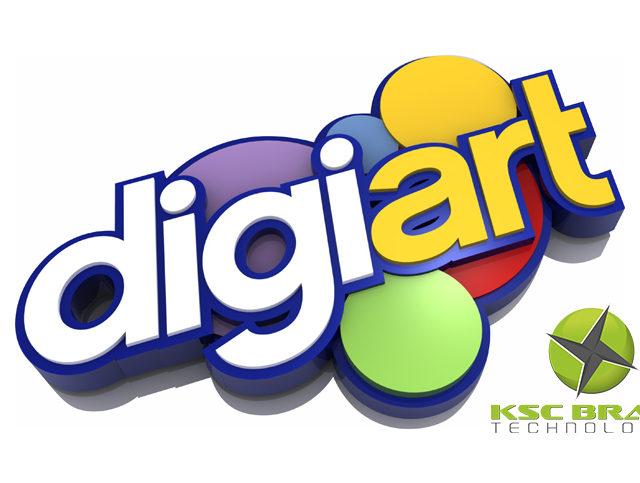 Digiart contrata serviço de Upgrade Empresarial