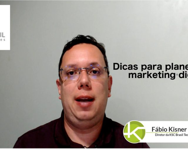 Dicas para planejar seu marketing digital